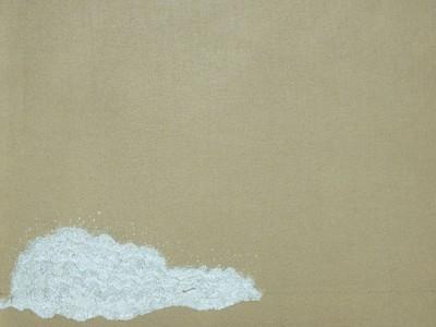 Morning Freshness 2. Oil on canvas. 47 x 47cm. Amanda Ansell